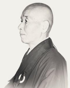 Ekai Korematsu Osho, Abbot of Jikishoan Zen Buddhist Community