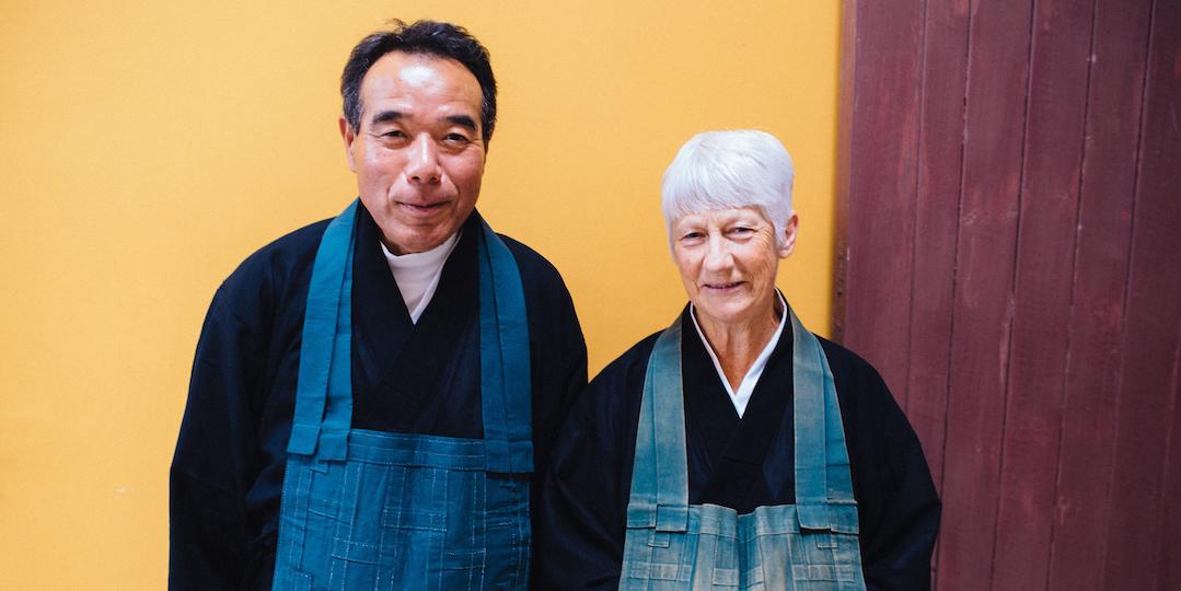Zen Retreat November 19-29