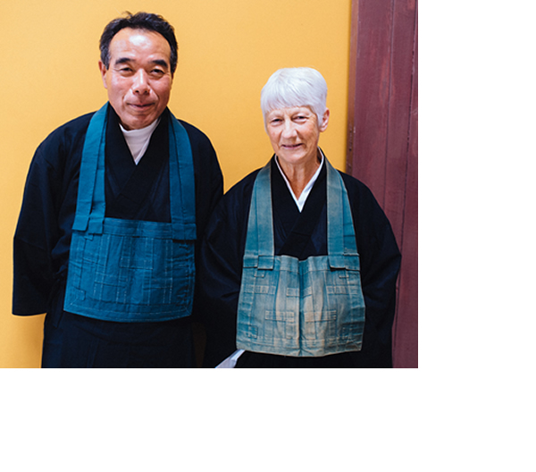 Integrated Buddhist Studies Program News