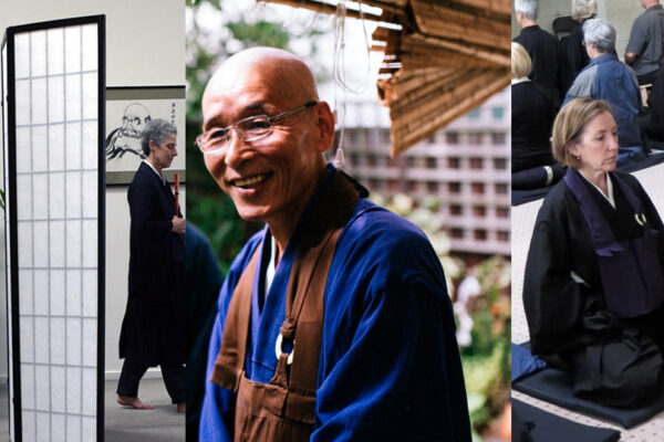 Jikishoan Zen Buddhist Community